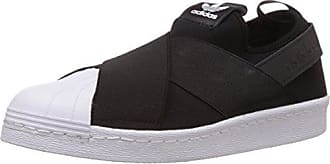 half off 364b8 47770 adidas Adidas Superstar Slip On Damen Sneaker Schwarz, Black, 43 13 EU