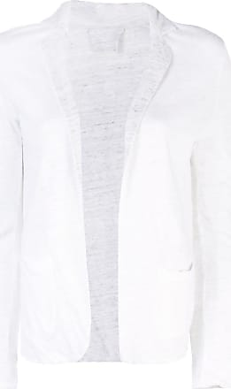 Majestic Filatures Blazer slim - Branco