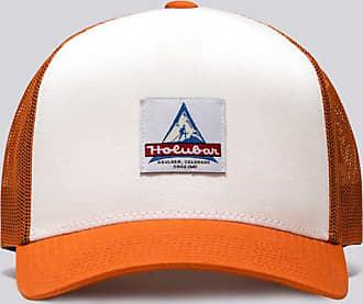 HOLUBAR cappello trucker ha12 arancione