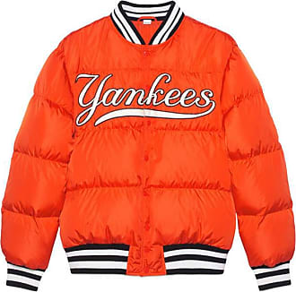 808cd272e76 Gucci Mens bomber jacket with NY Yankees patch
