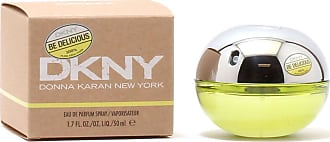 DKNY Be Delicious for Ladies Eau de Parfum Spray, 1.7 oz./ 50 mL