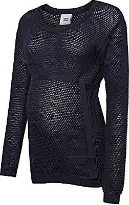 MAMALICIOUS Damen Umstandstop Mlphie S//S Jersey Top A