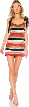 NBD Suri Dress in Multi
