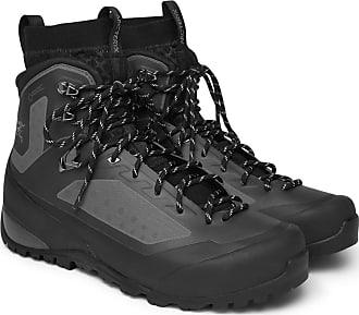 Arcteryx Veilance Bora Gore-tex Hiking Boots - Black