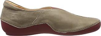 Think Womens Kapsl_484060 Loafers, (Macchiato/Kombi 25), 5.5 UK