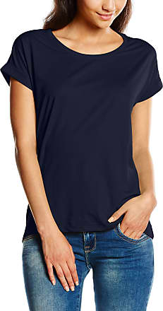 Vila Womens VIDREAMERS Pure T-Shirt, Blue (Total Eclipse), XS