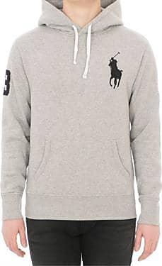 Polo Ralph Lauren Huvtröja med känguruficka