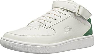 45aaf2698677eb Lacoste Mens Turbo 117 1 Casual Shoe Fashion Sneaker
