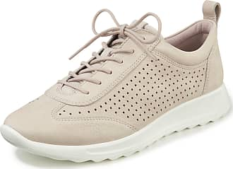 Ecco Lace-up shoes Flexure Runner W Ecco grey