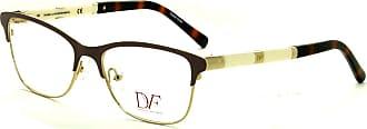 Diane Von Fürstenberg DVF8054 210 50 - Marrom