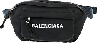 Balenciaga Nylon WHEEL BELTPACK Belt Bag Größe Unica