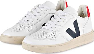 Veja Sneaker V-10 - WEISS