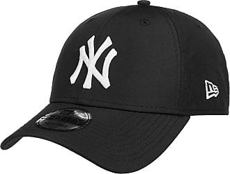New Era MLB 9FORTY Cap. New York Yankees. Black, One Size