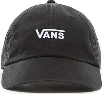 de21c89a9e7664 Vans Kappe Court Side Hat - SCHWARZ - VANS