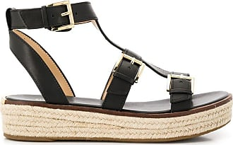 85c224b25db Michael Kors Leather Sandals for Women − Sale: up to −55%   Stylight