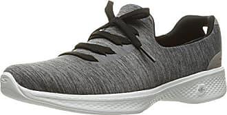 eccc12e963cd Skechers Performance Womens Go Walk 4 A.D.C. All Day Comfort Walking  Shoe