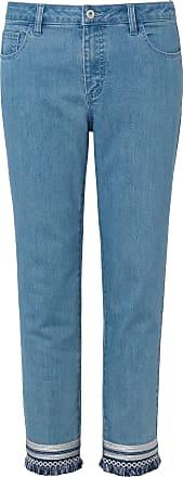 Emilia Lay Ankle-length jeans narrow leg Emilia Lay denim