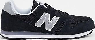 New Balance 373 - Schwarze Sneaker, MTL{[ 1]}MB