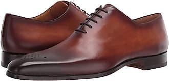 Magnanni Keane (Cognac) Mens Shoes