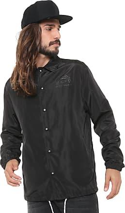 Oakley Jaqueta Corta Vento Oakley Mod One Icon Coat Jacket Preta