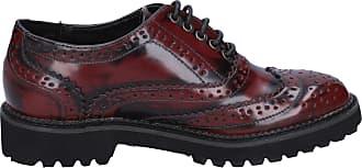 bordeaux Francescomilano chaussures cuir élégantes BX335 femme qwO80t