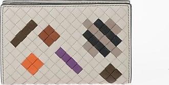 Bottega Veneta Braided Leather Wallet size Unica