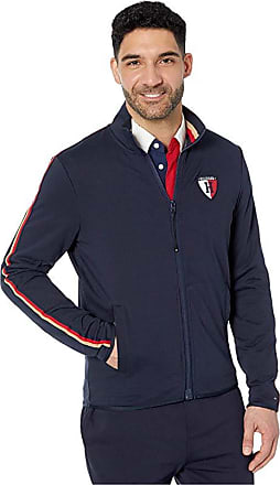 Sky Captain All Sizes Tommy Hilfiger Short Wool Peacoat Mens Jacket