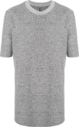 Thom Krom Camiseta mangas curtas - Cinza