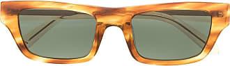 Karen Walker Harry sunglasses - Brown