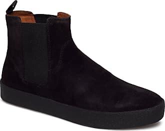 Vagabond Luis Shoes Chelsea Boots Svart VAGABOND