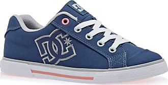 DC Chelsea TX - Shoes for Women - Shoes - Women - EU 37 - Blue
