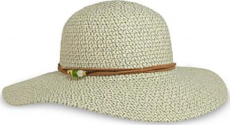 Sunday Afternoons Womens Sol Seeker Cappello Donna | grigio/bianco/beige