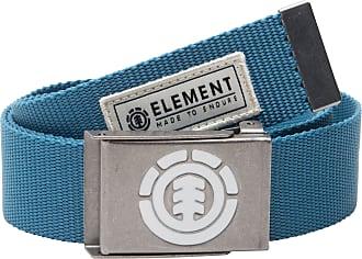 Element Beyond Belt - Mens Belt, Steel blue, One Size