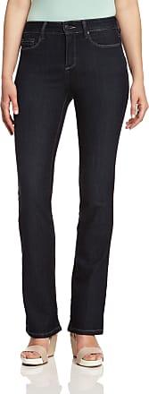 NYDJ 10232RE Boot Cut Womens Jeans Denim Size 10