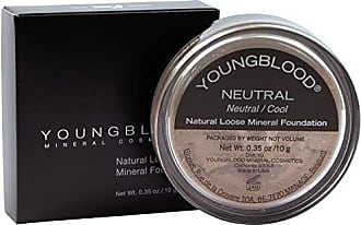 Youngblood Mineral Cosmetics Natural Mineral Loose Foundation, Neutral