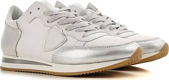 Philippe Model Sneakers for Women On Sale in Outlet, White, Nylon, 2019, 3.5 4.5 6.5 8.5