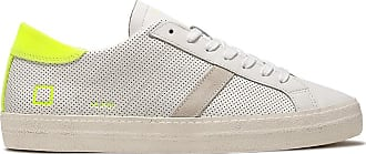 D.A.T.E. hill low fluo perf.white-yellow