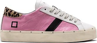D.A.T.E. hill double pop pink