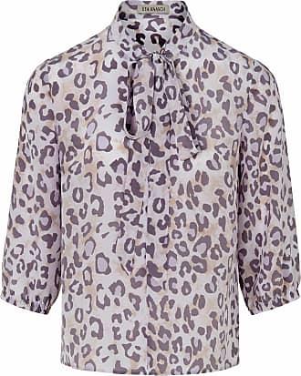 Uta Raasch Pure silk blouse Uta Raasch multicoloured