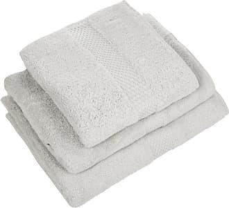 Yves Delorme Etoile Towel - Silver - Bath Sheet