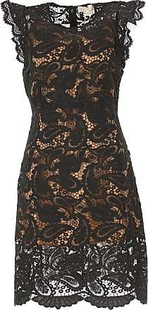 df4f49499f Michael Kors Abito Donna Vestito elegante On Sale, Nero, polyestere, 2017,  44