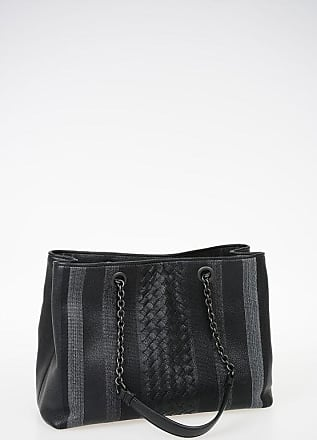 Bottega Veneta Leather Shopping Bag size Unica