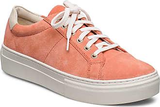 Vagabond Zoe Platform Låga Sneakers Orange VAGABOND