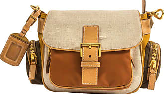 fd27b90cb4b7 Brown Prada® Bags: Shop at USD $295.00+ | Stylight