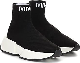 Maison Margiela High-top sock sneakers