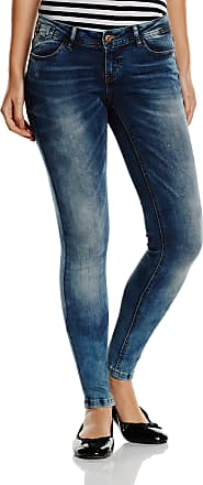 Vero Moda Vmone SLW Slim Womens Jeans GU969 Noos - Blue - W30/L33
