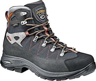 6435082ae8e1 Asolo Mens Finder GTX Walking Boot - Graphite Gunmetal UK Shoe Size 9   Grey
