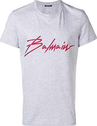 f292cd99d1 Balmain® T-Shirts − Sale: up to −60% | Stylight