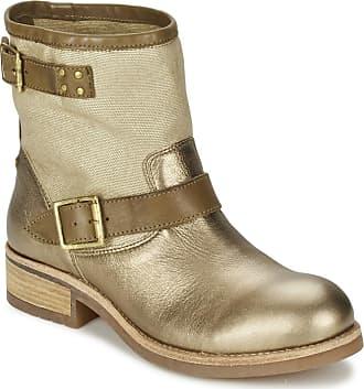 af09f34c6b33c7 Chaussures en Doré : 56 Produits jusqu''à −60%   Stylight