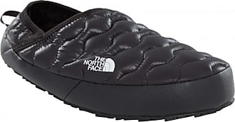 The North Face Thermoball Traction Mule IV Pantofole Uomo | nero/grigio